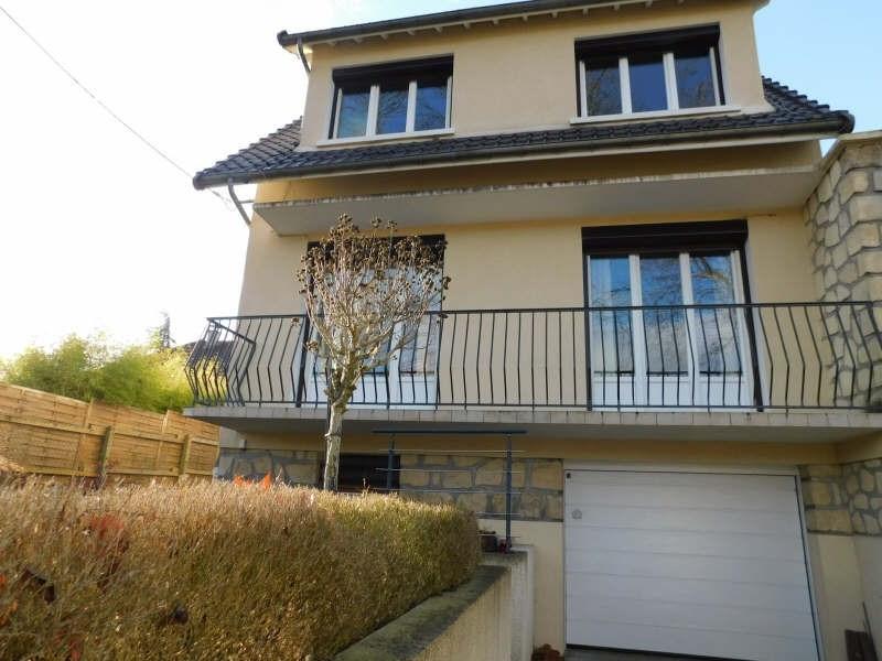 Sale house / villa Jouy en josas 372000€ - Picture 3
