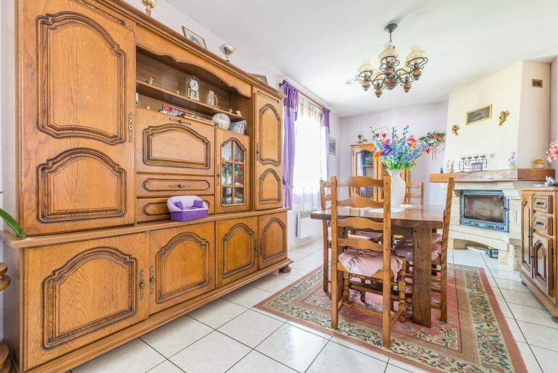 Vente maison / villa Grandvelle et le perrenot 126000€ - Photo 4
