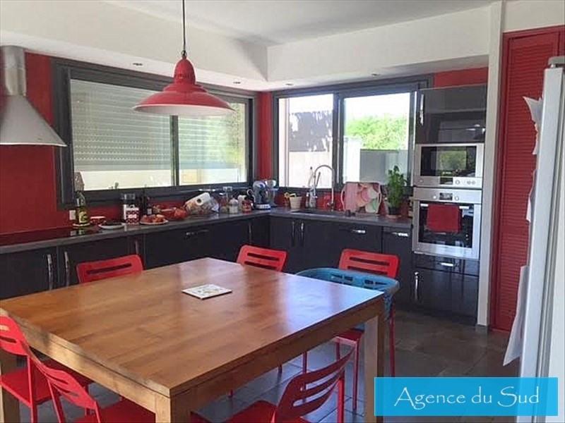 Vente de prestige maison / villa La destrousse 690000€ - Photo 4