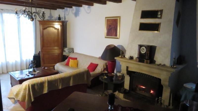 Vente maison / villa Veigne 315000€ - Photo 3