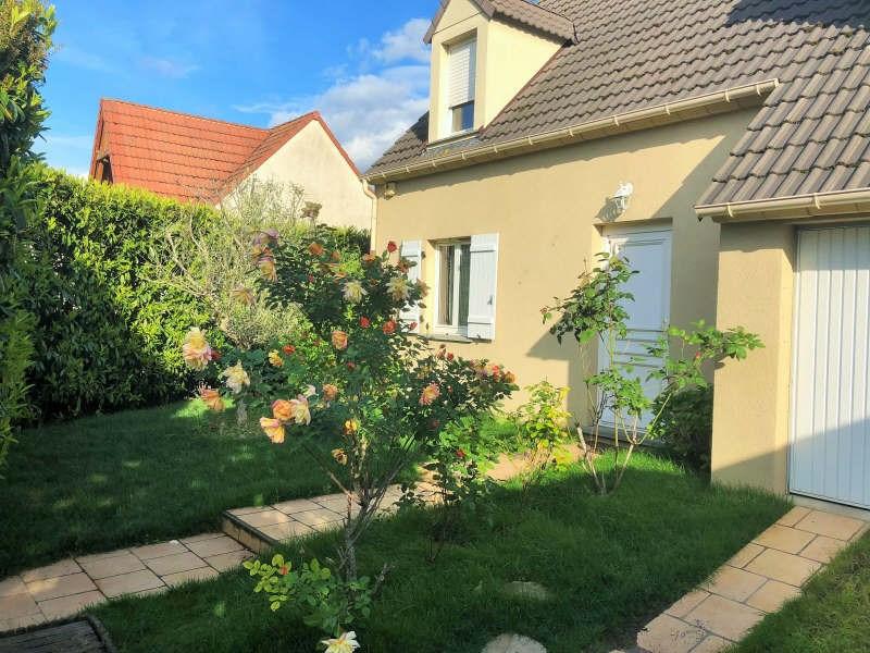 Vente maison / villa Bezons 449000€ - Photo 11