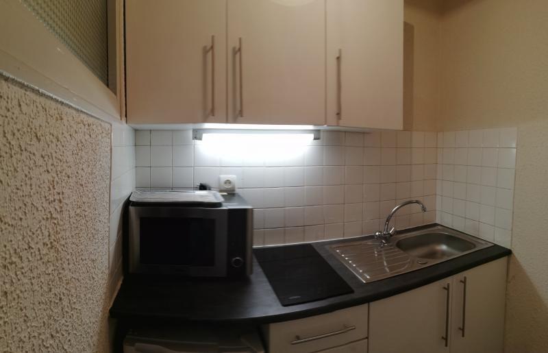Location appartement Bordeaux 630€ CC - Photo 2