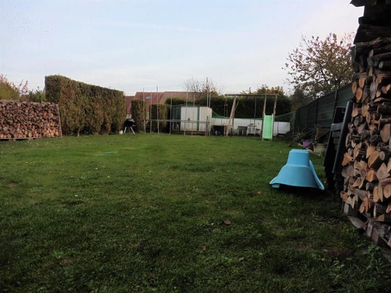 Sale house / villa Leglantiers 199 000€ - Picture 5