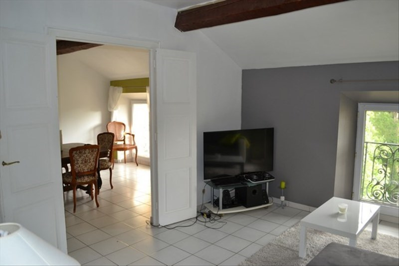 Sale apartment Montelimar 105 000€ - Picture 1
