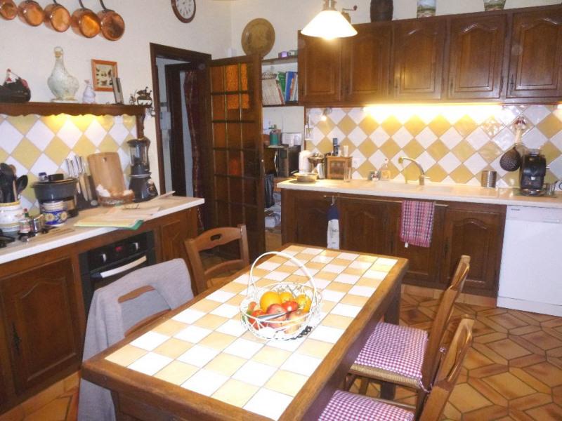 Sale house / villa Verneuil d'avre et d'iton 325000€ - Picture 7
