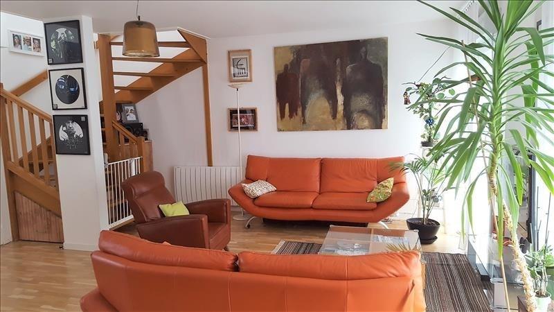 Vente maison / villa Romainville 479000€ - Photo 4