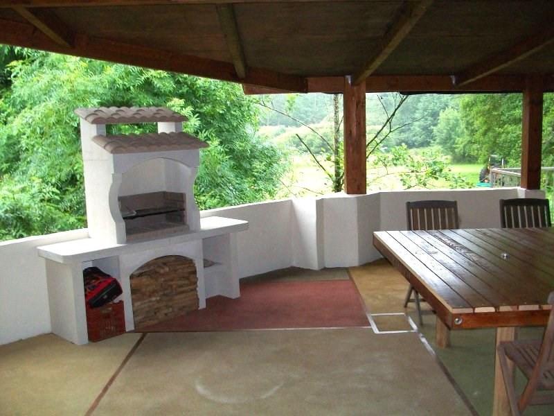 Vente maison / villa Soubran 415000€ - Photo 3