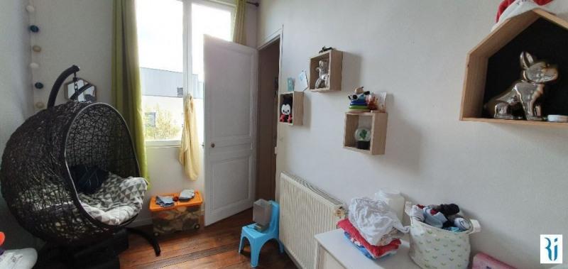Vendita appartamento Rouen 126400€ - Fotografia 2