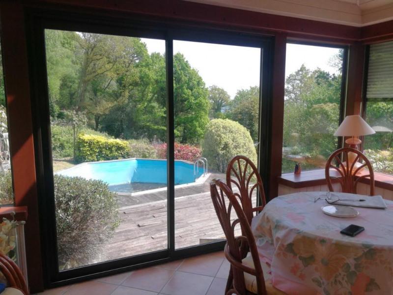 Sale house / villa Caurel 157000€ - Picture 5