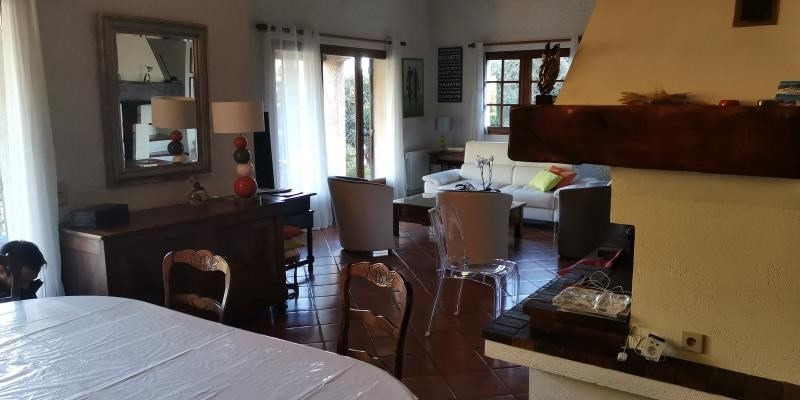 Deluxe sale house / villa Sollies toucas 560000€ - Picture 3
