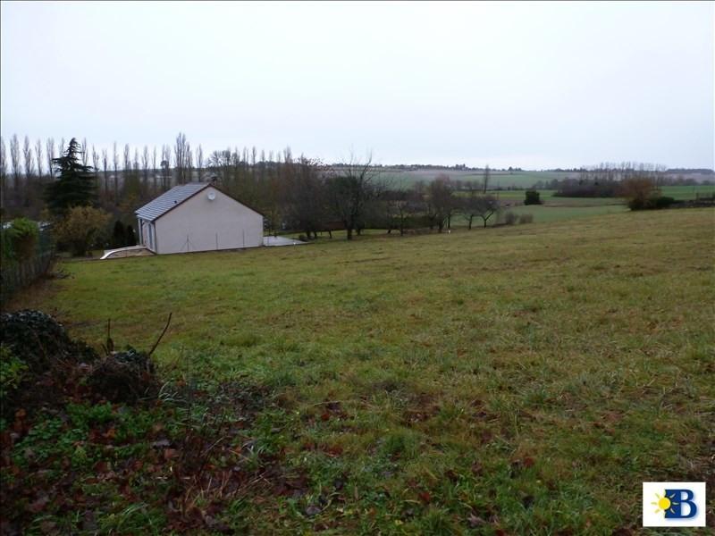 Vente terrain Targe 24000€ - Photo 1
