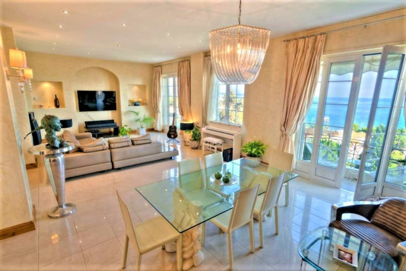 Deluxe sale apartment Cannes 1 685 000€ - Picture 5