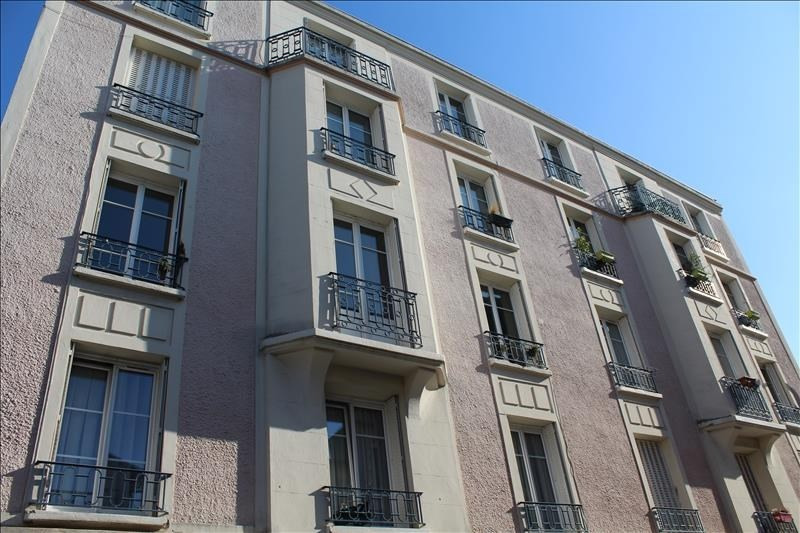 Sale apartment Bois colombes 445 000€ - Picture 1