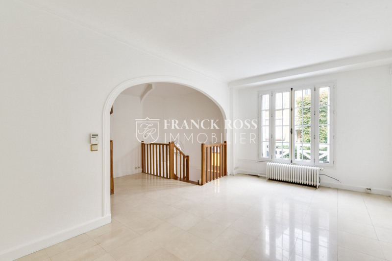 Sale house / villa Saint-cloud 995 000€ - Picture 4