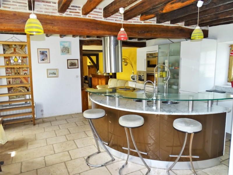 Vente maison / villa Illiers combray 174000€ - Photo 3