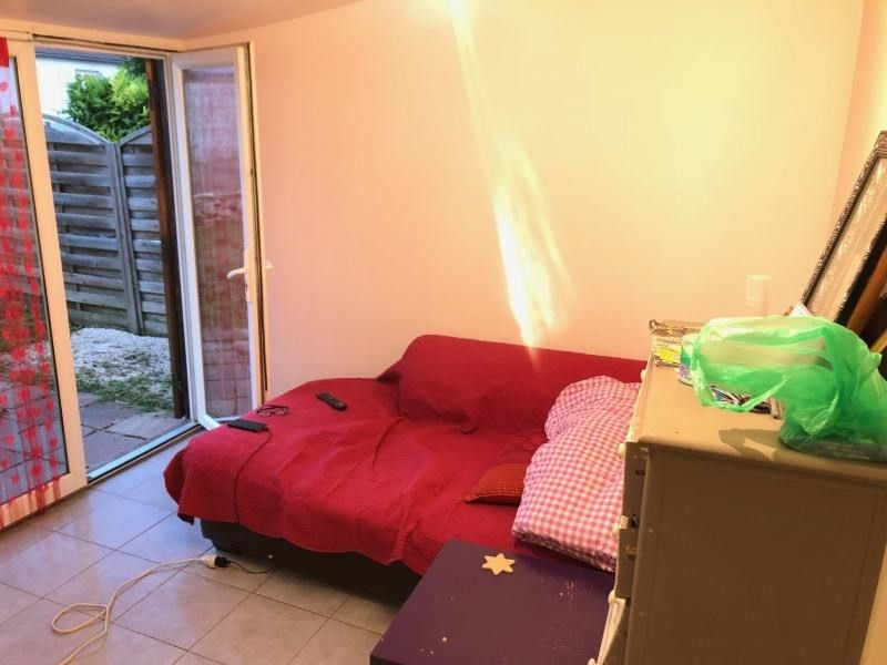 Sale apartment Soisy sur seine 107 000€ - Picture 1