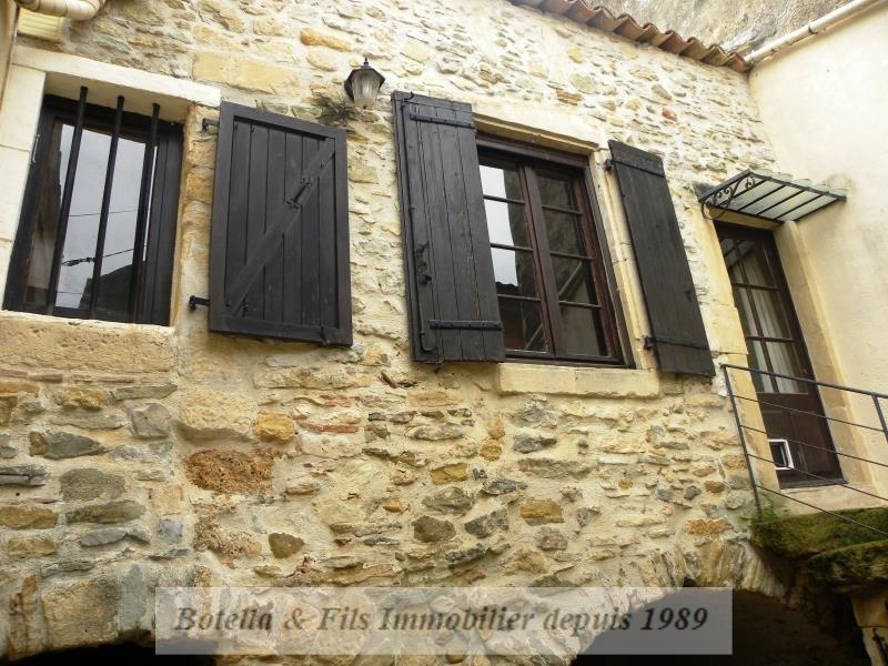Verkoop  huis Uzes 140000€ - Foto 18