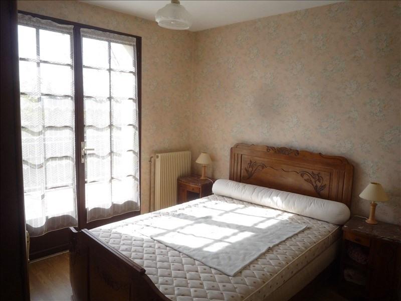 Vente maison / villa Nanteuil 147000€ - Photo 7