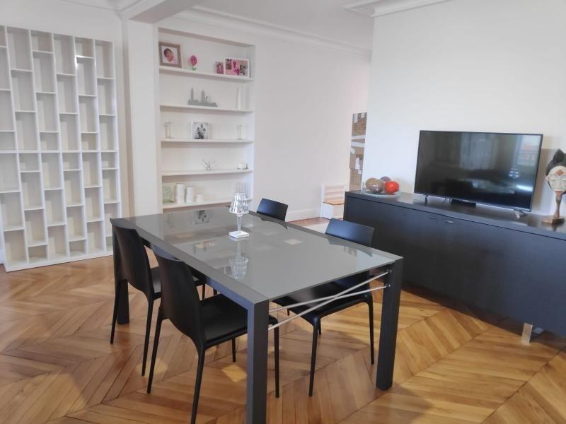 Rental apartment Le pecq 2250€ CC - Picture 1
