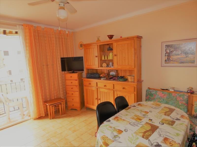 Sale apartment Sanary sur mer 158000€ - Picture 2