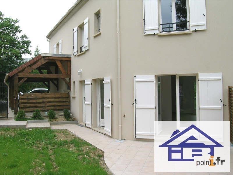 Vente maison / villa Mareil-marly 708000€ - Photo 1