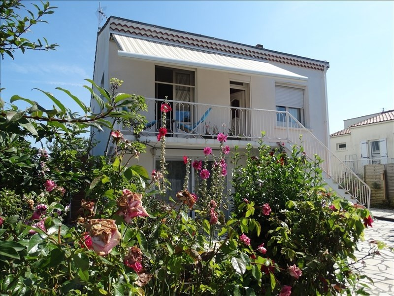 Produit d'investissement maison / villa Fouras 282 000€ - Photo 1
