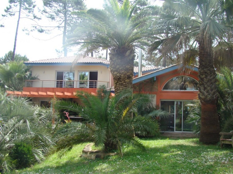 Vente de prestige maison / villa Hossegor 1200000€ - Photo 1
