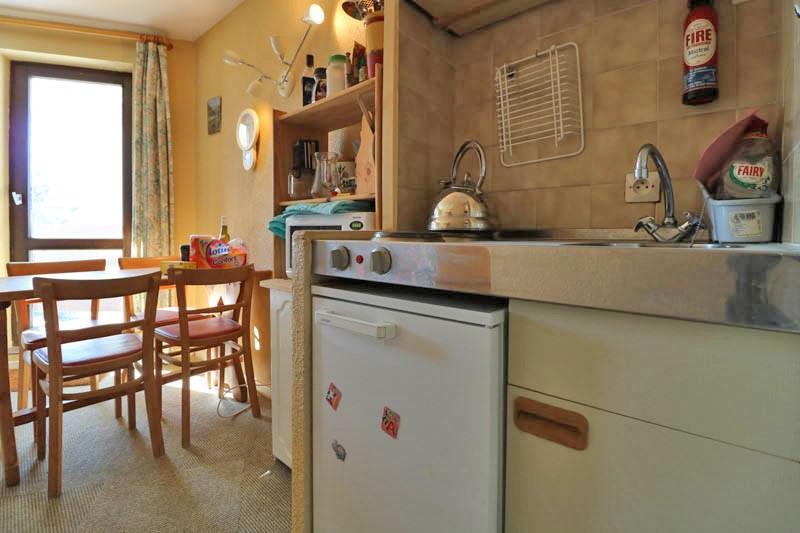 Sale apartment La rosière 69000€ - Picture 4