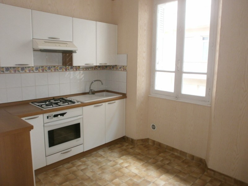 Location appartement Rodez 357€ CC - Photo 1