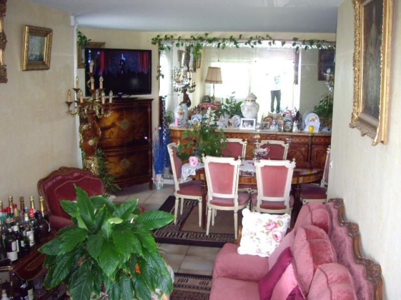 Venta  apartamento Grigny 95000€ - Fotografía 1