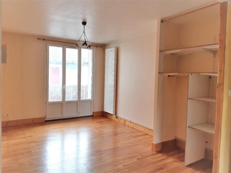Location appartement Grenoble 585€ CC - Photo 1