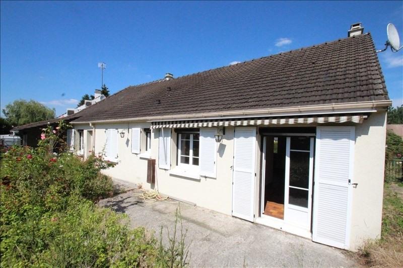 Sale house / villa Mareuil sur ourcq 204000€ - Picture 1