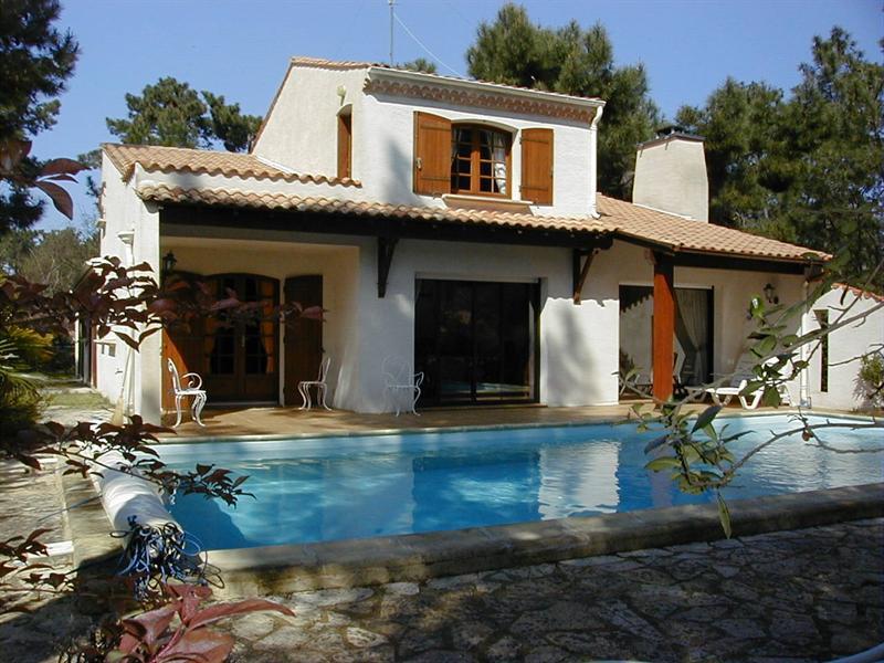 Sale house / villa Ronce les bains 553000€ - Picture 5