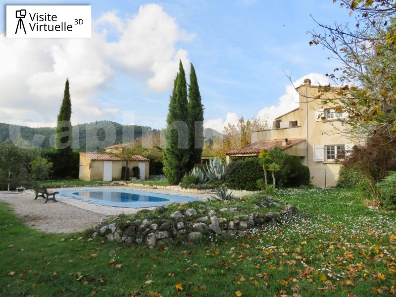 Villa type 9 avec piscine