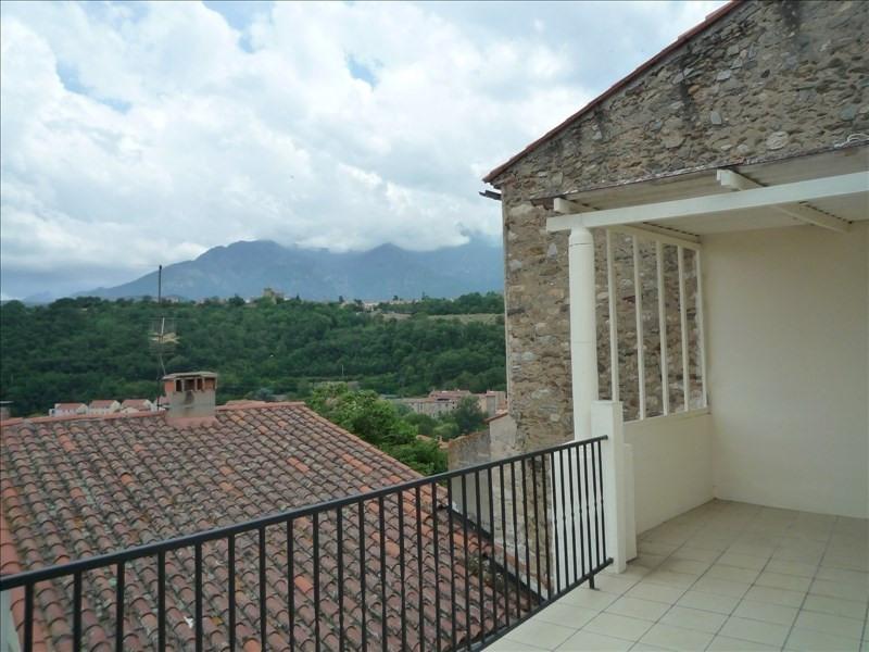 Sale house / villa Ria sirach 97500€ - Picture 1