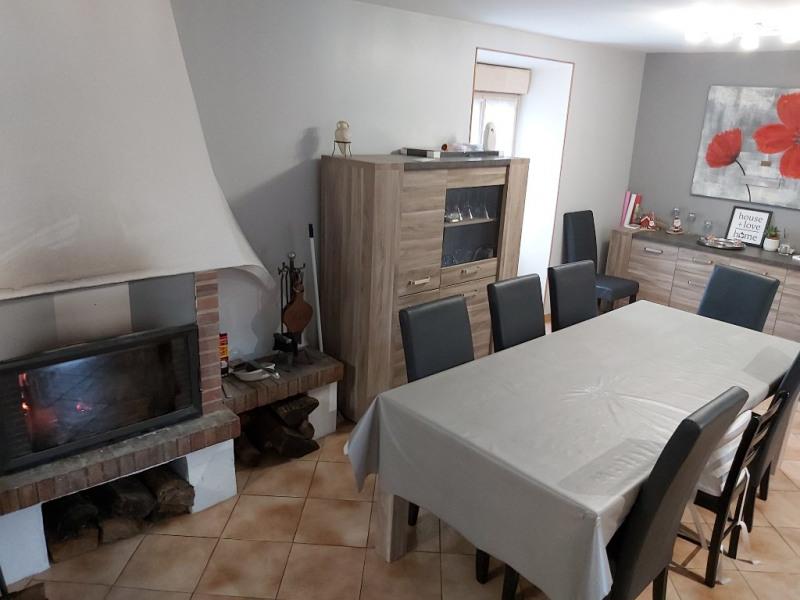Sale house / villa Bretigny sur orge 325500€ - Picture 2
