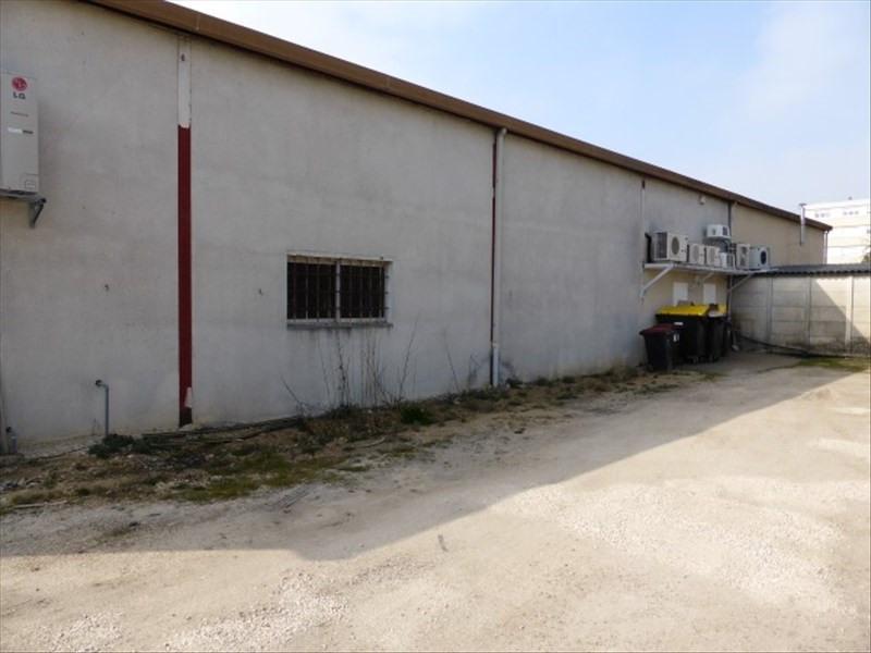 Rental empty room/storage Moneteau 1500€ HC - Picture 3