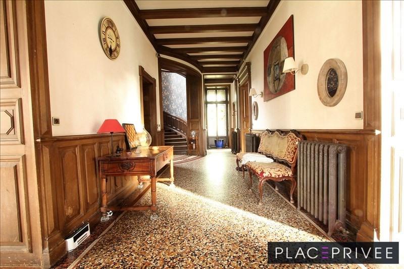 Deluxe sale private mansion Vosges 495000€ - Picture 2