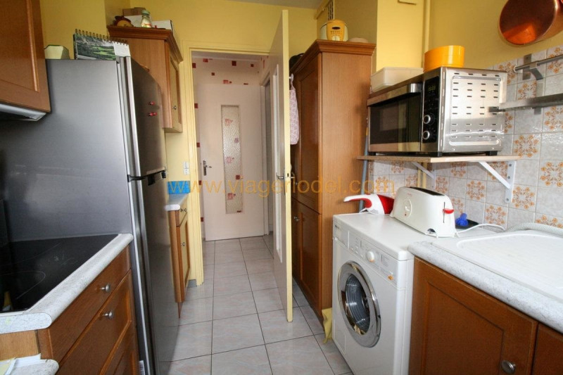 Life annuity apartment Conflans-sainte-honorine 37500€ - Picture 6