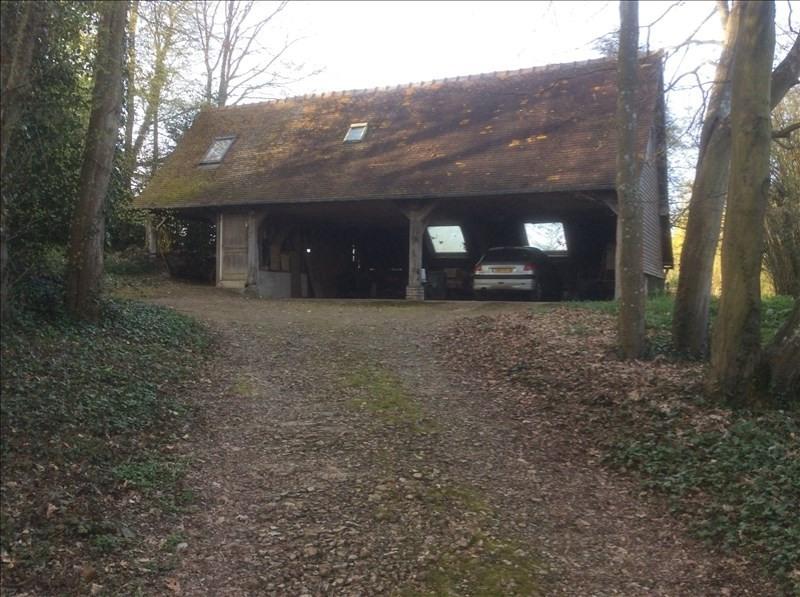 Sale house / villa Honfleur 468000€ - Picture 3