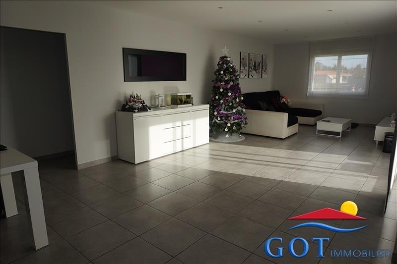 Vendita casa Bompas 465000€ - Fotografia 6