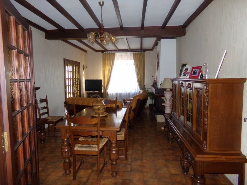 Vente maison / villa Arques 168 000€ - Photo 2