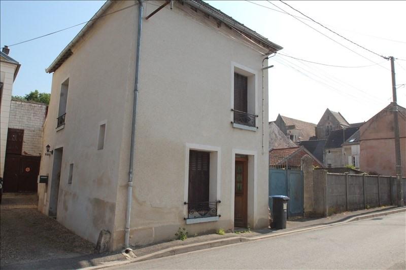Sale house / villa Crouy sur ourcq 139000€ - Picture 1