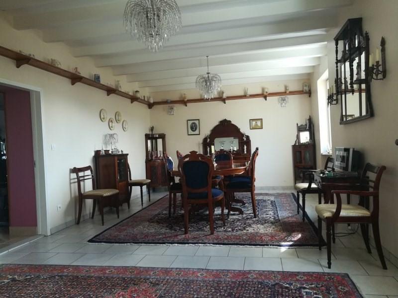 Vente maison / villa St georges des agouts 321000€ - Photo 11