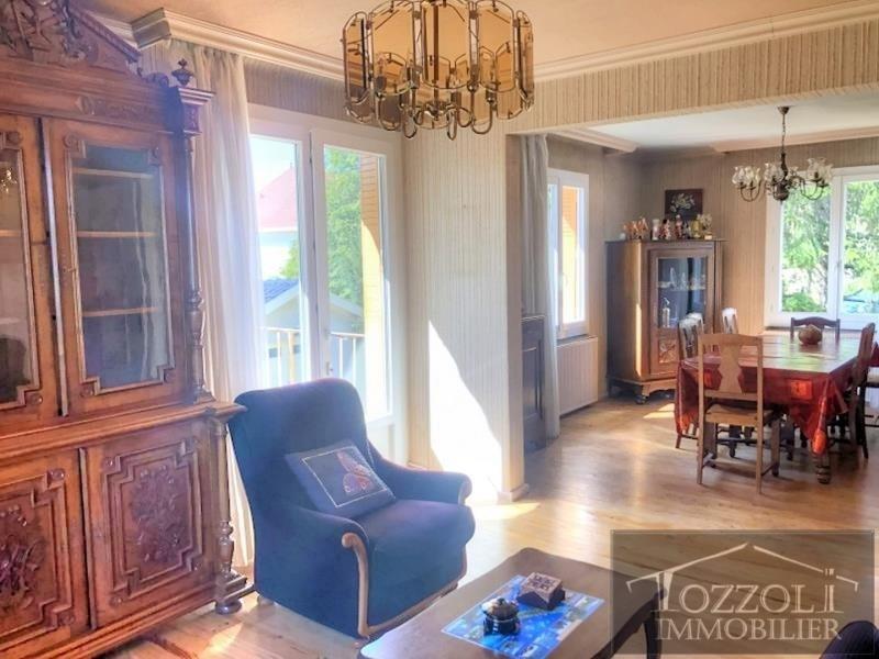 Vente maison / villa St quentin fallavier 299000€ - Photo 5