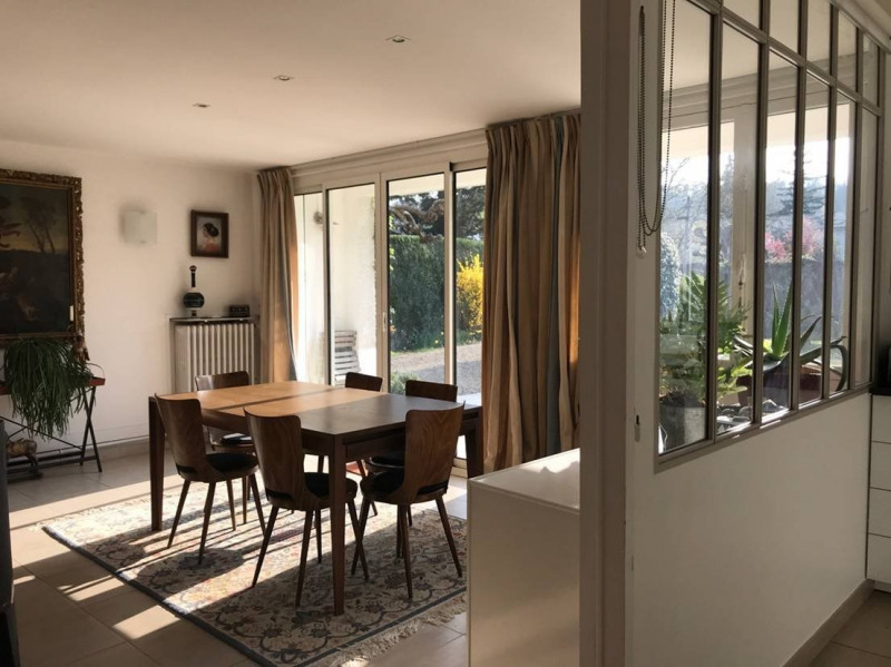 Venta  casa Villennes sur seine 795000€ - Fotografía 5