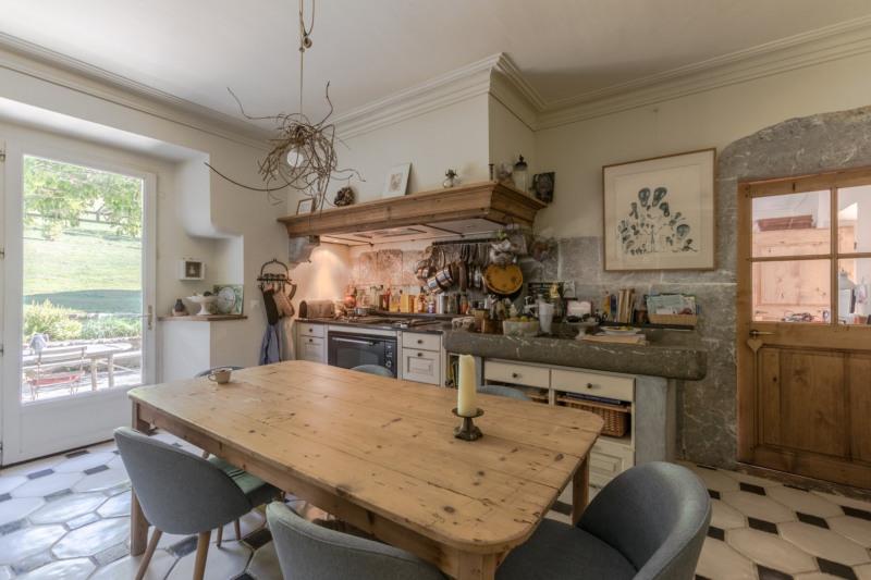 Immobile residenziali di prestigio casa Habere lullin 827000€ - Fotografia 10