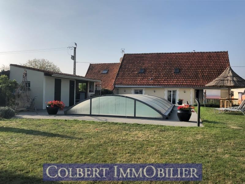 Vente maison / villa Chevannes 430000€ - Photo 12