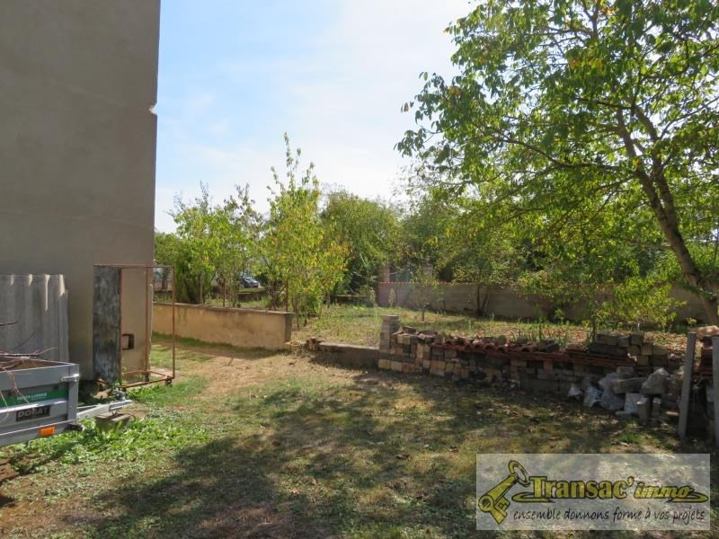 Vente maison / villa Puy guillaume 67 580€ - Photo 2