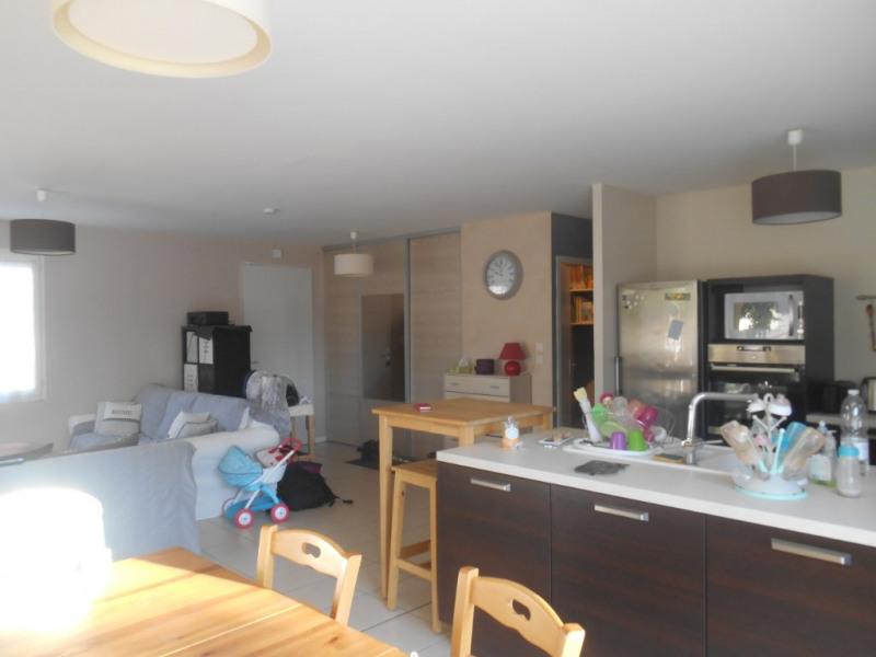 Sale house / villa Portets 309000€ - Picture 7